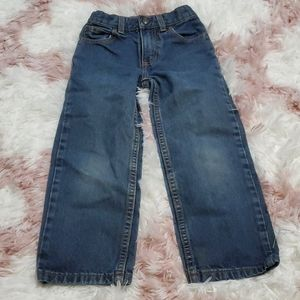 Toddler Denim Jeans